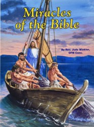 Miracles of the Bible  -     By: Jude Winkler