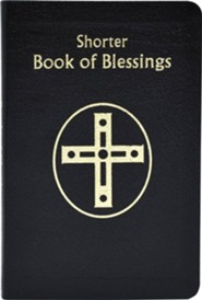 Shorter Book of Blessings  -