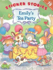 Emily's Tea Party  -     By: Claire Masurel     Illustrated By: Susan Calitri
