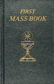 Saint Joseph First Mass Book K808/67b