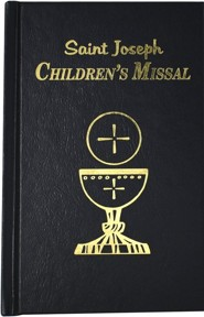 Children's Missal  -