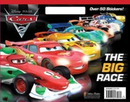 Cars 2: The Big Race