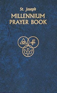 Saint Joseph Millennium Prayer Book  -     By: Catholic Book Publishing Co