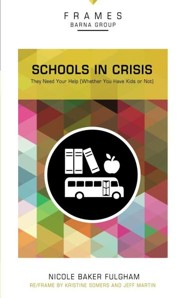 Schools in Crisis: They Need Your Help (Whether You Have Kids or Not)