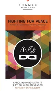 Fighting for Peace: Your Role in a Culture Too Comfortable with Violence