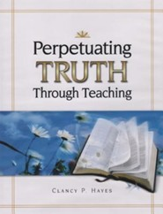 Perpetuating Truth Leaders Kit