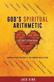 God's Spiritual Arithmetic