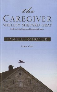 The Caregiver - Large Print edition  -     By: Shelley Shepard Gray