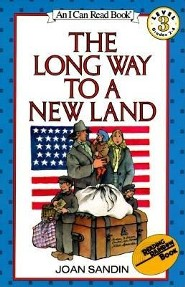 The Long Way to a New Land  -     By: Joan Sandin     Illustrated By: Joan Sandin