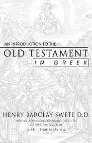 Introduction to the Old Testament in Greek