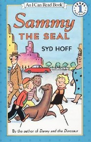 Sammy the Seal  -     By: Syd Hoff     Illustrated By: Syd Hoff