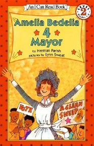 Amelia Bedelia 4 Mayor