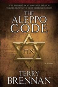 The Aleppo Code: The Jerusalem Prophecies, #3