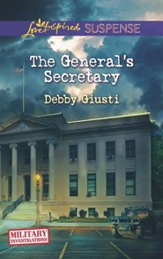 The General's Secretary  -              By: Debby Giusti