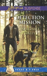 Detection Mission  -     By: Margaret Daley