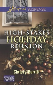 High-Stakes Holiday Reunion