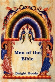 Men of the Bible, Paper