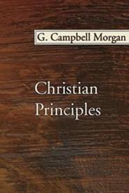 Christian Principles