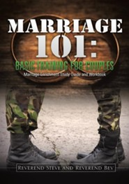 Marriage 101: Basic Training for Couples