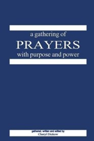 A Gathering of Prayers with Purpose and Power