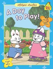 A Day to Play!  -              By: Grosset & Dunlap