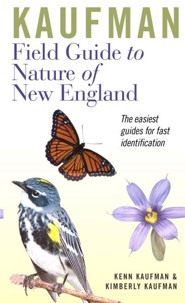 Kaufman Field Guide to Nature of New England  -     By: Kenn Kaufman, Kimberly Kaufman
