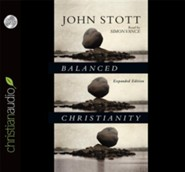 Balanced Christianity - unabridged audiobook on CD