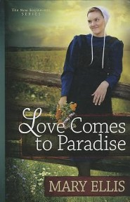 Love Comes to Paradise  -     By: Mary Ellis