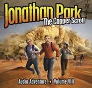#8: The Copper Scroll, (4 CDs)