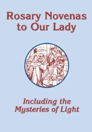 Rosary Novenas to Our Lady  -     By: Charlers V. Lacey, Gregory F. Augustine Pierce