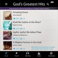 God's Greatest Hits 2 CD Set  -     By: New Horizon Singers, Pacific Pops Orchestra