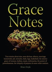 Grace Notes  -     By: Brian Doyle