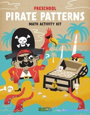 Pirate Patterns: Math Activity Kit