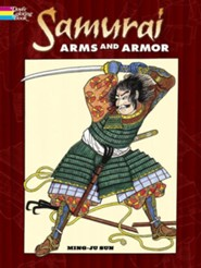 Samurai Arms and Armor  -     By: Ming-Ju Sun