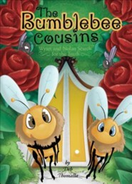 The Bumblebee Cousins: Wyatt and Nolan Search for the Truth