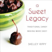 A Sweet Legacy: Traditional Candy Making Made Easy!