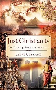 Just Christianity: The Story Of Salvation For Adults  -     By: Steve Copland