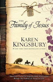 The Family of Jesus, Large print