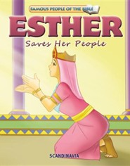 Esther Saves Her People