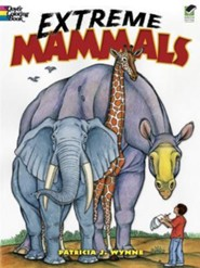 Extreme Mammals Green Edition  -     By: Patricia J. Wynne