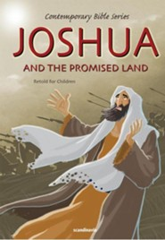 Joshua and the Promised Land, Retold