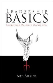 Leadership Basics: Conquering the Seven Deadly Sins