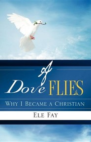 A Dove Flies