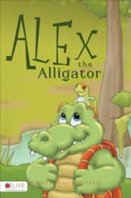 Alex the Alligator