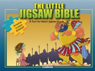 The Little Jigsaw Bible