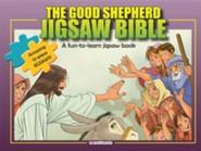 The Good Shepherd Jigsaw Bible