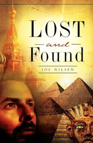 Lost and Found  -     By: Joe Nilsen