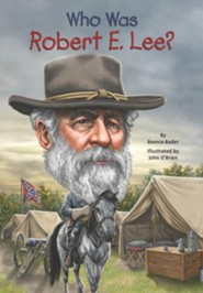Who Was Robert E. Lee?