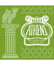 Athens Banduras, Lystra, Package of 12  -