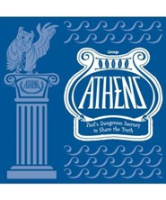 Athens Banduras, Philippi, Package of 12  -